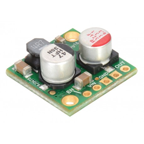 5V,2.5A降壓穩壓器(D24V25F5)