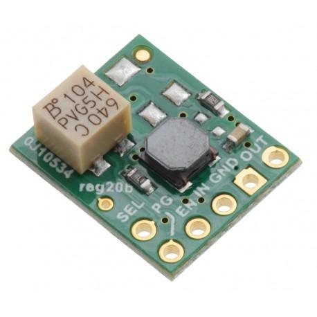 5V升壓/降壓型穩壓器(S9V11F3S5CMA)