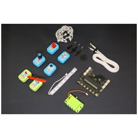 Boson Starter Kit for micro :bit