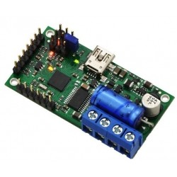 Pololu 18v7 簡易馬達控制器