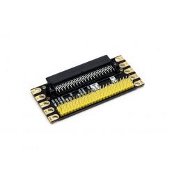 micro:bit 介面擴展板