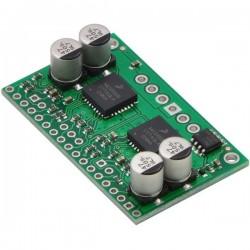 MC33926 雙軸直流馬達驅動器