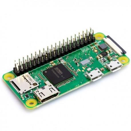Raspberry Pi Zero WH 板