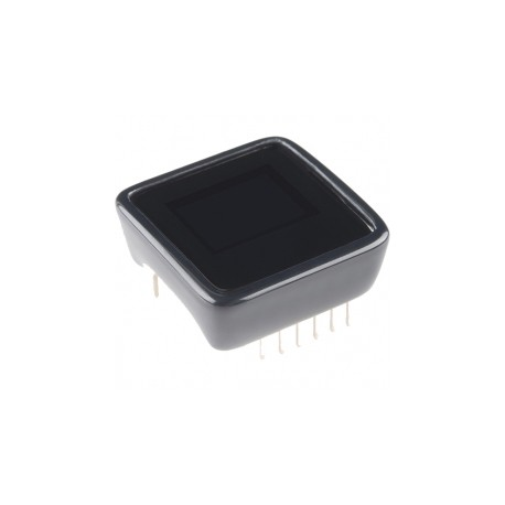 MicroView - Arduino OLED模組