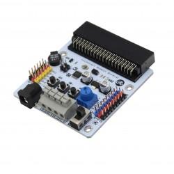 Micro:bit擴展板(帶蜂鳴器 電位計)