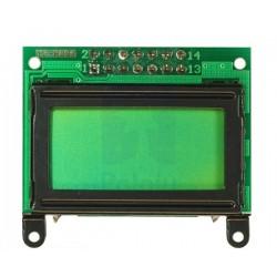 8X2 LCD模組