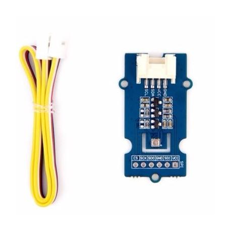 Temp&Humi&Barometer Sensor (BME280)
