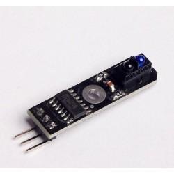 1路循線傳感器