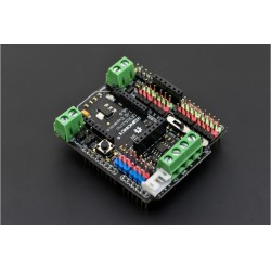 IO感測器擴展板V6