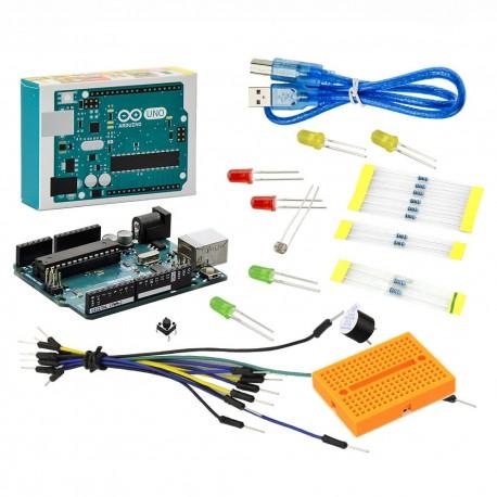 Arduino Uno Rev3控制器  (中國製造)
