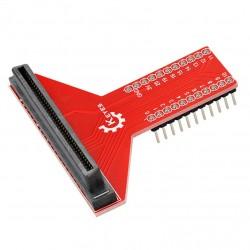 micro:bit T型擴展板轉接頭
