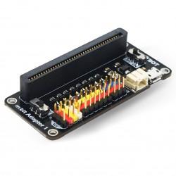 Micro:bit感測器模組擴展板
