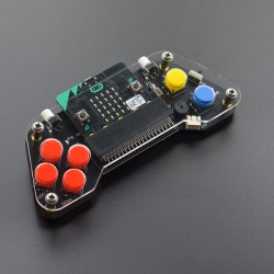 Micro:bit Game pad 遊戲手柄擴展板(不含micro:bit主板)