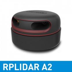 RPLIDAR A2 SLAMTEC雷射雷達 (12公尺掃描測距)