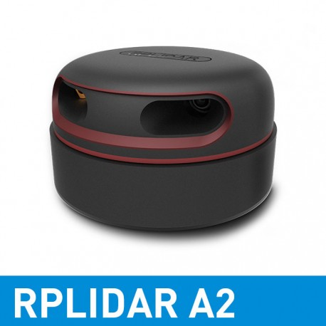 RPLIDAR A2 SLAMTEC 雷射雷達 第二代360°激光掃描測距雷達