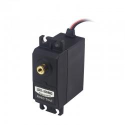 LDX-335MG數位伺服器  (機器人/機械臂專用 長壽命/機械爪專用)