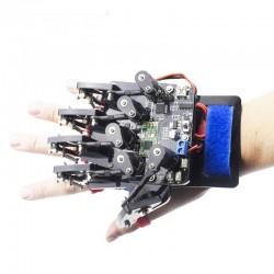 開源體感手套