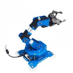 6自由度機械手臂(標準版成品)