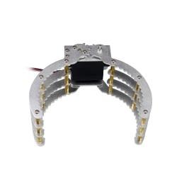 全金屬鋁合金大手爪(含伺服器)