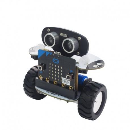 micro:bit平衡小車  (不含micro:bit)