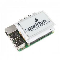 PaPiRus ePaper Raspberry pi 專用電子紙螢幕