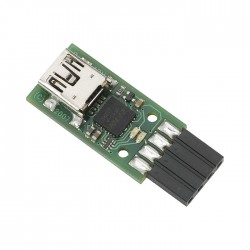 Parallax USB2SER Development Tool
