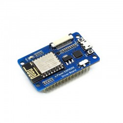 ePaper電子紙驅動板ESP8266模組