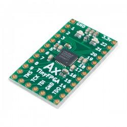 TinyFPGA AX2 板