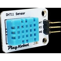 CGGs_DHT11溫度感測