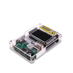 攜帶型鐳射微型投影機