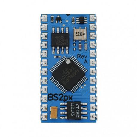 BS2PX-IC 微控制器