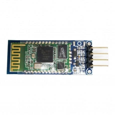 Arduino HC-06 藍芽模組