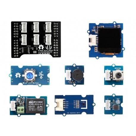 Grove Starter Kit for Azure Sphere MT3620 開發套件