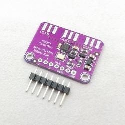 GY-SI5351高頻信號方波頻率產生器