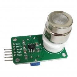 MG811 CO2二氧化碳感測器模組