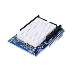 Arduino原型擴充板