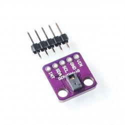PAJ7620U2 手勢識別感測器模組