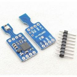 BME680 溫濕度 氣壓 室內空氣品質IAQ 感測器模組