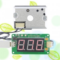 YW-51GJ PM2.5感測器套件