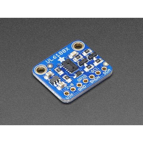 Adafruit VL6180X距離感測器