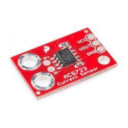 ACS723霍爾電流感測器