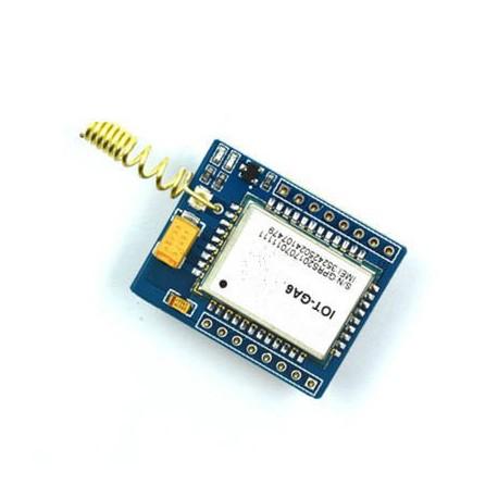 GA6 mini GPRS/GSM模組
