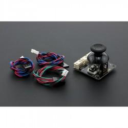 Arduino兼容電子積木JoyStick PS2雙軸搖杆(庫存:19)