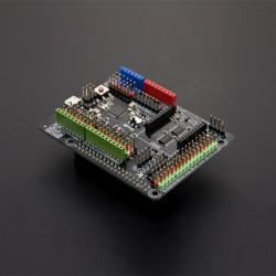 Arduino 樹莓派擴展板 (相容 B+/2B/3B)可擴充更多的GPIO (庫存:3)