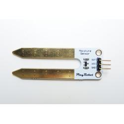 PlayRobot土壤濕度檢測感測器