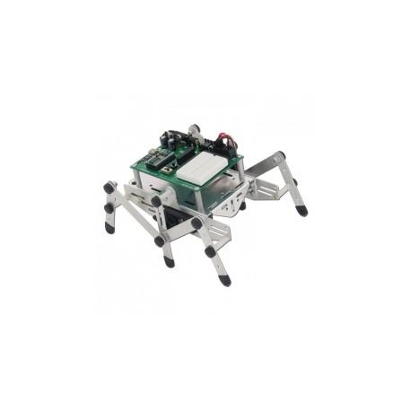 Boe-Bot 機械關節
