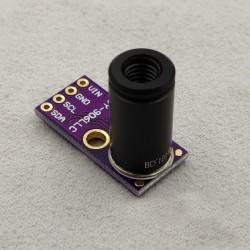 MLX90614ESF-BCF 紅外測溫感測器模組 (中遠距離)