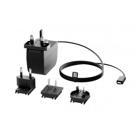 Raspberry Pi 4 Power Supply 5.1V/3A 電源供應線