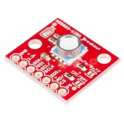 MS5803-14BA高精度液體氣體壓力高度感測器