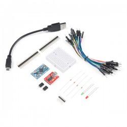 Arduino Pro Mini Starter Kit